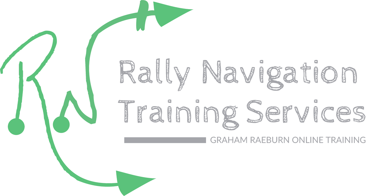 Rally Navigation Training Services